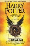 Harry Potter e la Maledizione dell'Erede - Libro