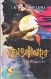 Harry Potter e la Pietra Filosofale - Libro
