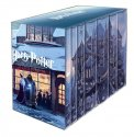 Harry Potter - La Serie Completa - Cofanetto  - Libro