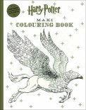 Harry Potter - Maxi Colouring Book
