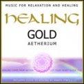 Healing Gold  - CD