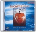 Healing Incantation  — CD