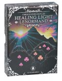 Healing Light Lenormand - Cofanetto — Carte
