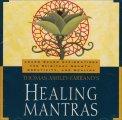 Healing Mantras  - CD