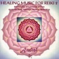 Healing Music for Reiki Vol. 2