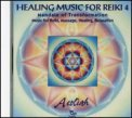 Healing Music for Reiki Vol. 4