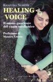 Healing Voice  - Libro