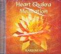 Heart Chakra Meditation - CD