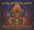 Heart of the Shamans  - CD