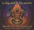 Heart of the Shamans  - CD