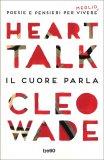 Heart Talk - Il Cuore Parla — Libro