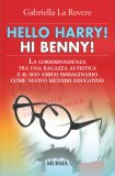 Hello Harry! Hi Benny! — Libro