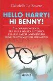 Hello Harry! Hi Benny!