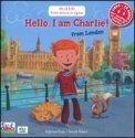 Hello, I am Charlie ! Libro + CD