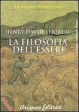 eBook - Henry David Thoreau: La filosofia dell'essere