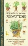 Herbarium delle Aromatiche - Libro