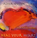 High Planes Music Volume 2 - Heal Your Heart  - CD