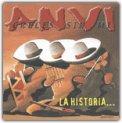 Anvi - La Historia...