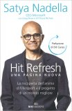 Hit Refresh - Libro