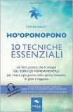 Ho'oponopono - 10 Tecniche Essenziali - Libro