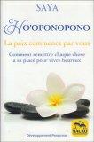 Ho'oponopono - La paix commence à partir de vous - Libro