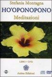 Ho'oponopono Meditazioni - OPUSCOLO + DVD + CD
