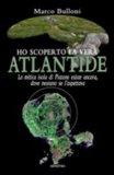 Ho Scoperto la Vera Atlantide — Libro