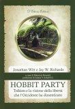 Hobbit Party - Libro