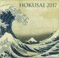 Hokusai - Calendario 2017