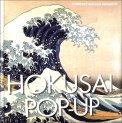 Hokusai Pop-up - Libro Pop Up