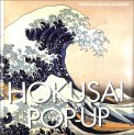 Hokusai Pop-up