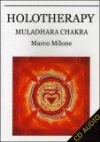 Holotherapy - Muladhara Chakra - CD Audio
