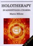 Holotherapy - Svadhisthana Chakra  - CD