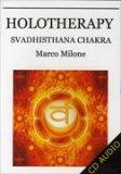 Holotherapy Svadhisthana Chakra  - CD