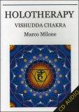 Holotherapy - Vishudda Chakra  - CD