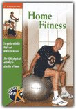 Home Fitness  - DVD