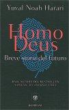 Homo Deus - Breve Storia del Futuro - Libro