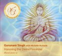 Honoring The Divine Feminine  - CD