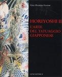 Horiyoshi III - L'arte del Tatuaggio Giapponese