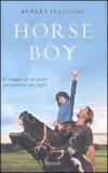 Horse Boy — Libro
