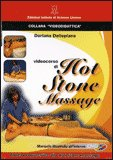 Videocorso di Hot Stone Massage  - DVD
