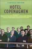 Hotel Copenaghen - Libro