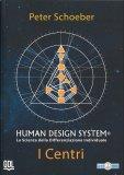 Human Design System - I Centri - Libro