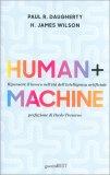 Human + Machine — Libro