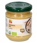 Hummus Bio - Crema da Spalmare a base di Ceci e Tahin