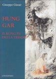 Hung Gar  - Libro