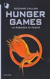 Hunger Games - vol. 2 - La Ragazza di Fuoco - Libro