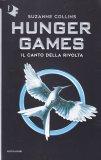 Hunger Games - vol. 3 - Il Canto della Rivolta — Libro