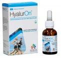 Hyaluron - Acido Ialuronico ad alto peso Molecolare - Formula potenziata