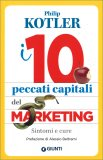 I 10 Peccati Capitali del Marketing — Libro